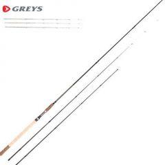 Lanseta feeder Greys Prodigy PB Twin Tip 3.66m/1.75-2.25lb
