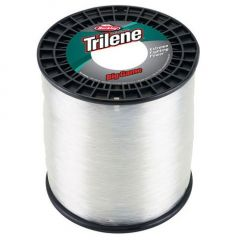 Fir monofilament Berkley Trilene Big Game Bulk Spools Clear 0.33mm/8.5kg/10000m