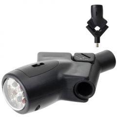 Lanterna JRC Extreme TX Headset