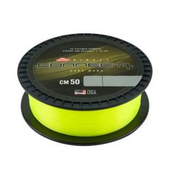Fir monofilament Berkley Direct Connect CM50 Yellow 0.30mm/6.8kg/1200m