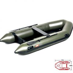 Barca pneumatica JRC Extreme TX 270