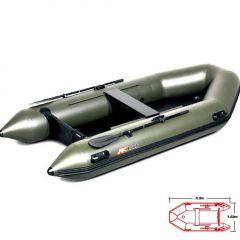 Barca pneumatica JRC Extreme TX 330