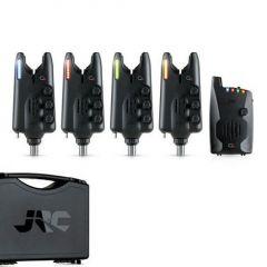Set 3 avertizori + statie JRC Radar CX