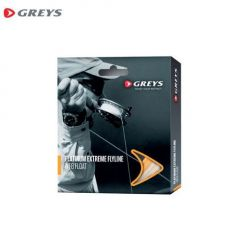 Snur Greys Platinum Extreme Float WF6 Cream/Fluo Orange