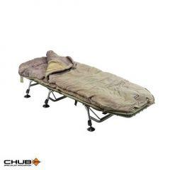 Sac de dormit Chub Vantage 5 Season