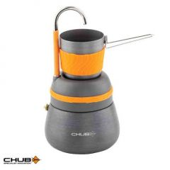 Cafetiera Chub Coffee Maker Italian Design
