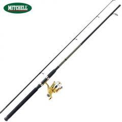 Kit Mitchell GT Pro Spin 2.40m/10-30g