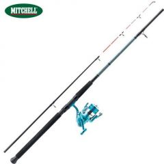 Kit Mitchell GT Pro Dorade 2.10m/60-120g