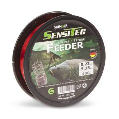Fir monofilament Sanger SensiTec Feeder 0.26mm/6.55kg/400m