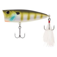 Popper Berkley Bullet Pop 8cm, culoare MF Bluegill