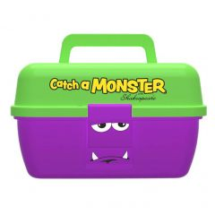 Valigeta Shakespeare Catch a Monster Play Box Purple