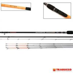 Lanseta feeder Trabucco Ultimate Stillwater Feeder 3.60m/90g