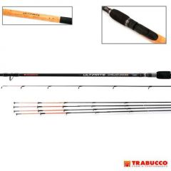 Lanseta feeder Trabucco Ultimate Stillwater Feeder 3.00m/75g