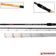 Lanseta feeder Trabucco Ultimate Master Feeder 3.60m/90g