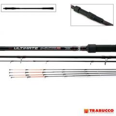 Lanseta feeder Trabucco Ultimate Distance Feeder 3.60m/100g