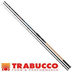 Lanseta Feeder Trabucco Precision RPL Extreme River 3.90m/250g