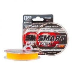 Fir textil Favorite Smart PE Orange 0.153mm/4.6kg/150m