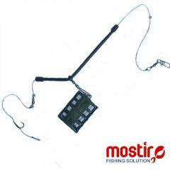Montura feeder Mostiro