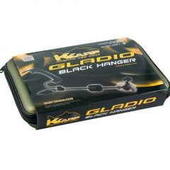 Set Swinger K-Karp Gladio XTR Black