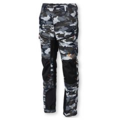 Pantaloni Savage Gear Simply Savage Camo, marime XL