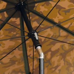 Fox Camo Brolly 45""