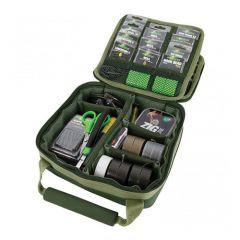 Borseta Trakker NXG Compact Tackle 22x22x7cm