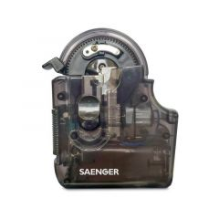 Aparat electric Sanger Turbo