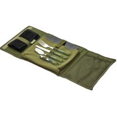 Set Trakker NXG Compact Food