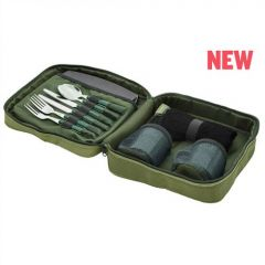 Set Trakker NXG Deluxe Food
