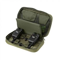 Husa Trakker NXG 2-Rod Buzzer Bar Bag