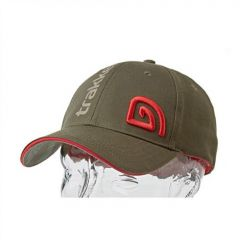 Sapca Trakker Flexi-fit Icon Cap