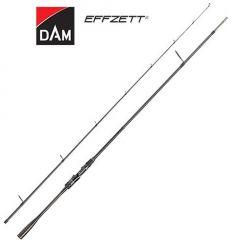 Lanseta DAM Effzett Evidence Spin 1.90m 3-10gr