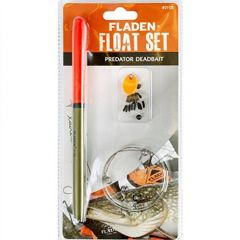 Set Fladen Predator Deadbait 6g