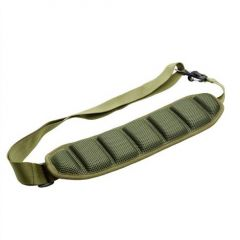 Curea Trakker Padded Shoulder Strap