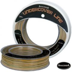 Fir monofilament Anaconda Undercover Camouflage 0.60mm/21.85kg/350m