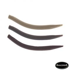 Anaconda Anti Tangle Sleeve X-Long Dark Brown