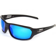 Ochelari de soare Fladen Polarized Matt & Metal Blue