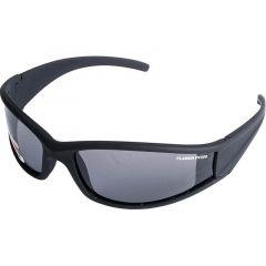 Ochelari de soare Fladen Polarized Lake Black Grey