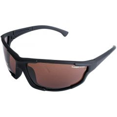 Ochelari de soare Fladen Polarized Sea Black Koppar