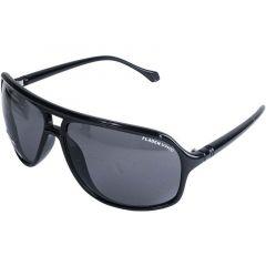 Ochelari de soare Fladen Polarized Street Black Grey