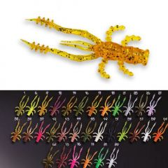 Crazy Fish Crayfish 4.5cm culoare 12