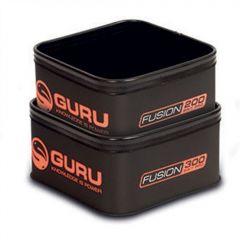 Bac Guru Bait Pro Fusion 200 / Fusion 300