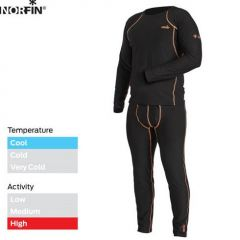 Costum Norfin Thermo Line 2, marime S