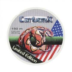Fir Carbon X Limited Edition 0.10mm/8.4kg/300m