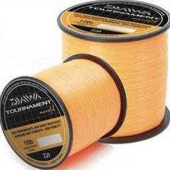 Fir monofilament Daiwa Tournament 0.35mm/6.8kg/1040m