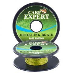 Fir textil Carp Expert Fast Sinking New 25lbs Olive Green