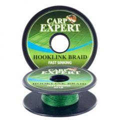 Fir textil Carp Expert Fast Sinking New 15lbs Moss Green