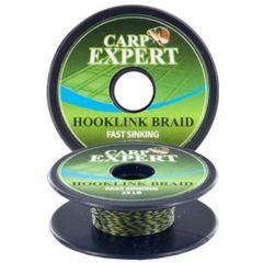 Fir textil Carp Expert Fast Sinking New 25lbs Camou Green