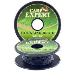 Fir textil Carp Expert Skin Line New 25lbs Pitch Black