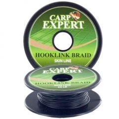Fir textil Carp Expert Skin Line New 15lbs Pitch Black